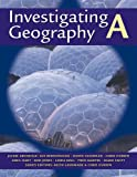 img - for Investigating Geography: Book A (Key Stage 3 geography) book / textbook / text book