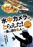 水中カメラはとらえた! 魚VS釣り名人 エギング アオリイカ編 [DVD]