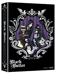 Black Butler - Season One Part One