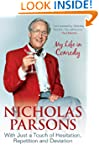 Nicholas Parsons: With Just a Touch o...