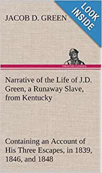 a narrative about the life of jacob stroyer The boy from hollow hut - a story of the kentucky mountains israel abrahams   j h willard the farmer boy the story of jacob  jacob stroyer my life in.
