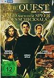 The Quest - Die Spielfilm Trilogie [3 DVDs]