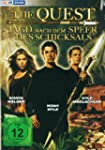 The Quest - Die Spielfilm Trilogie [3...