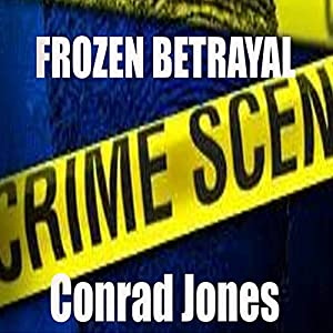 Frozen Betrayal Audiobook