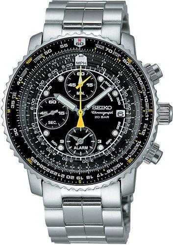 SEIKO (セイコー) 腕時計 INTERNATIONAL COLLECTION インターナショナルコレクション SCJC019 メンズ