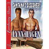 Santana's Discovery [Shifters of Mystery 2] (Siren Publishing Everlasting Classic ManLove) ~ Lynn Hagen