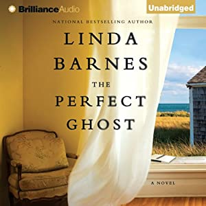The Perfect Ghost | [Linda Barnes]