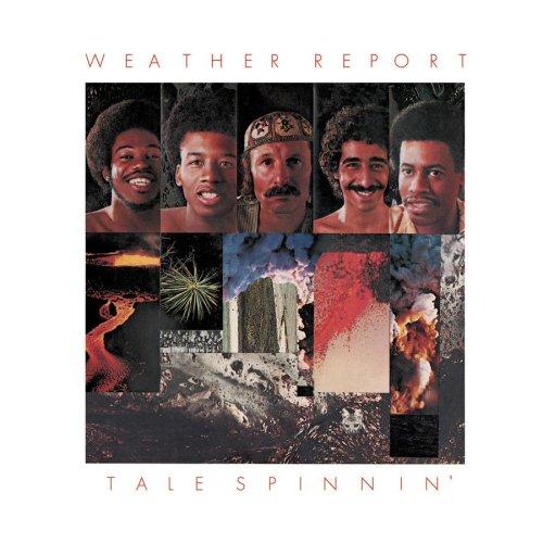 ウェザー・リポート/ Tale Spinnin'