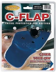 Markwort C-Flap for Right Handed Batter (Royal Blue) by Markwort