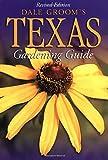 img - for Dale Groom's Texas Gardener's Guide (Dale Groom's Texas Gardening Guide) book / textbook / text book