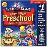 Reader Rabbit Personalized Preschool Deluxe ADAPT