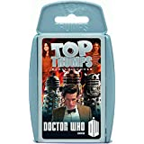 Doctor Who Series 7 (2013) Card Game
