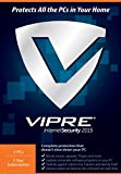 ThreatTrack Security VIPRE Internet Security 2015 - 5 Users [Key Card]