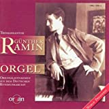Various Composers Gunther Ramin - Orgel