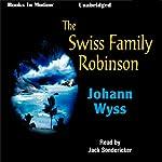 Swiss Family Robinson | Johann Wyss