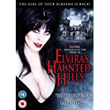 Elvira's Haunted Hills Collector's Package