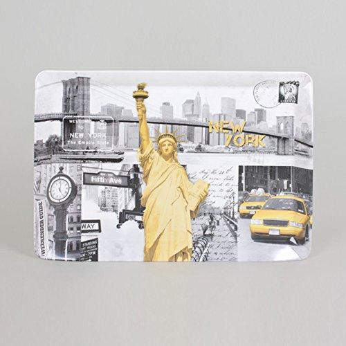 Bastide Diffusion - Plateau NEW-YORK Fifth Avenue REF. 147043