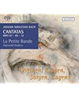 Bach: Cantates (Intégrale, volume 11)