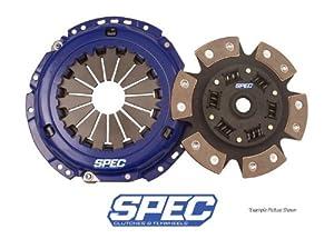 SPEC Clutch SO603 Stage 3 Kit Volvo V70R 2004-2007
