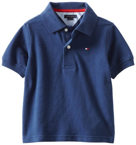 Tommy Hilfiger Boys 2-7 Ivy Polo Shirt