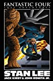 img - for Fantastic Four: Lost Adventures by Stan Lee (Fantastic Four (Marvel Paperback)) book / textbook / text book