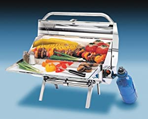 Magma Newport Gourmet Series Gas Grill by Magma Products