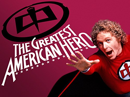 The Greatest American Hero Season 2