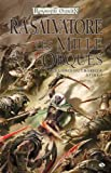 Les royaumes oubliés - Les Lames du chasseur, tome 1 : Les Mille Orques