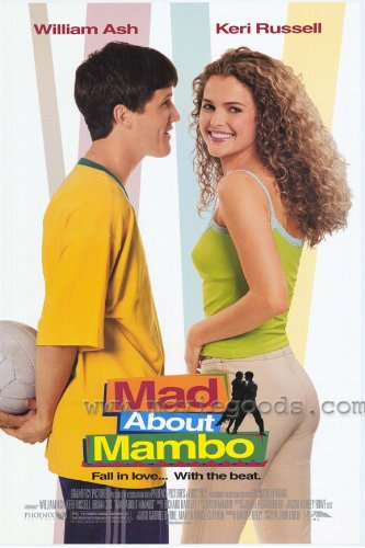 mad-about-mambo-poster-movie-11-x-17-in-28cm-x-44cm-keri-russell-william-ash-brian-cox-rosaleen-line
