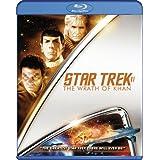 Star Trek II:  The Wrath of Khan (Restored) [Blu-ray] ~ William Shatner