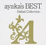 ayaka's BEST -Ballad Collection-(��ָ������̲�����)