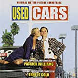 Used Cars - Original Motion Picture Soundtrack Ernest Gold