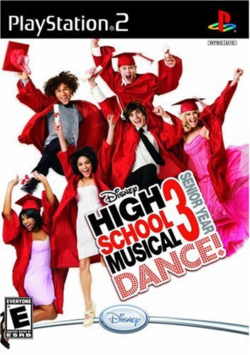 51YOuEIgXqL Cheap Price Disneys High School Musical 3: Senior Year Bundle with Mat