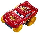 MATTEL y1340-Disney Pixar Cars 2-Hydro Wheels-Lightning Mcqueen [UK Import]