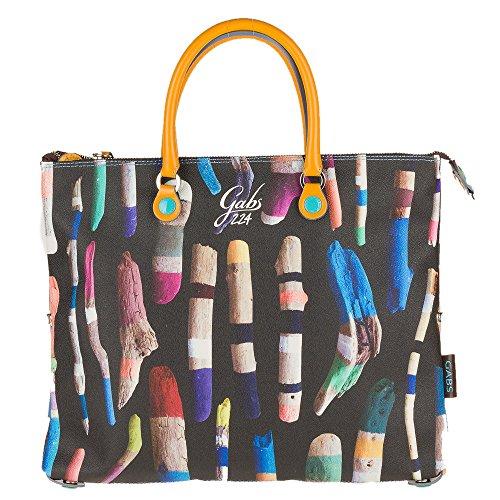 Gabs G3studio-i16-print-s0224 Shopping DONNA Fantasia, Taglia M