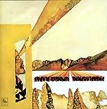 echange, troc Stevie Wonder - Innervisions