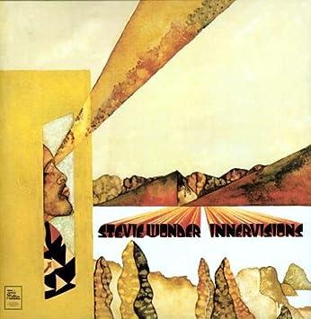 Stevie Wonder - Innervisions (2000) [24-96 HD FLAC]
