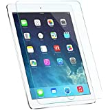 iProtect Screen Protector Tempered Glass Hartglas Schutzfolie für Apple iPad Air 2 Display Schutzglas 0,3mm