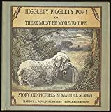 HIGGLETY PIGGLETY POP (0060254874) by Sendak
