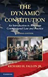 img - for The Dynamic Constitution book / textbook / text book