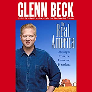The Real America Audiobook