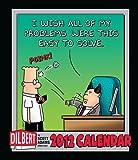 Dilbert: 2012 Weekly Planner Calendar