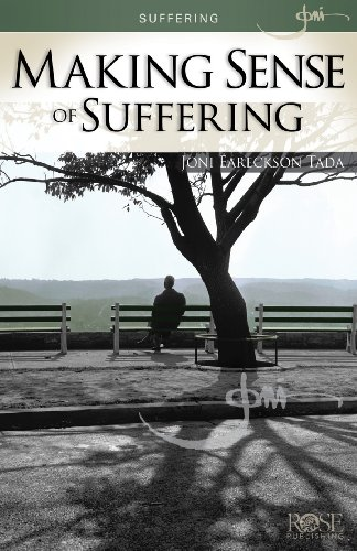 Suffering: Making Sense of Suffering-pkg of 5 pamphlets