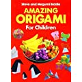 Amazing Origami for Children