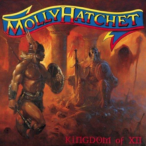 Kingdom Of XII By Molly Hatchet (2010-10-25)