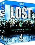 echange, troc Lost - Intégrale saison 4 [Blu-ray]