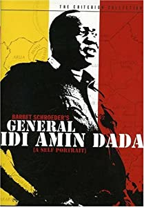 Criterion Collection: General Idi Amin Dada [DVD] [1974] [US Import]