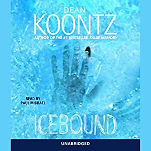 Icebound Audiobook