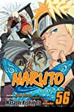 Naruto, Vol. 56: Team Asuma, Reunited