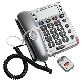 Telemergency ClearVoice 100 Emergency Telephone